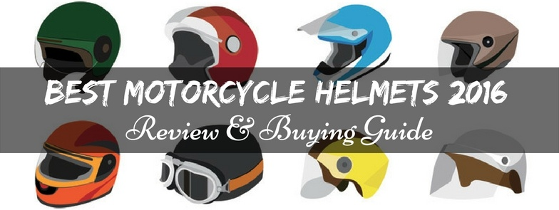 list of best motorcycle helmets